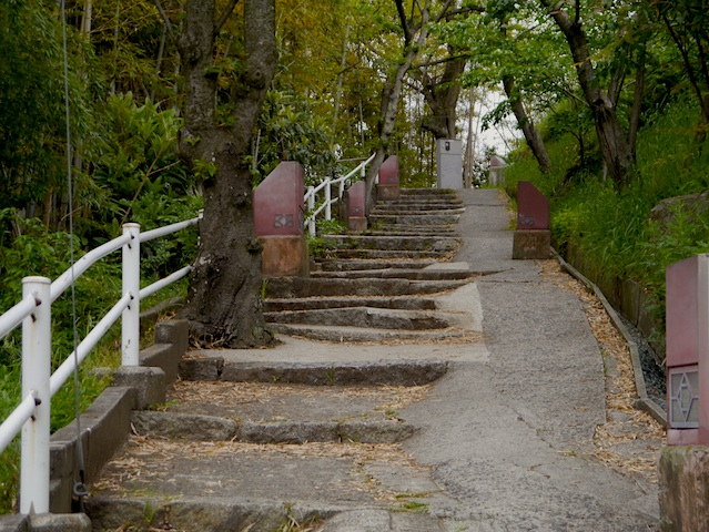 1305尾道の坂道