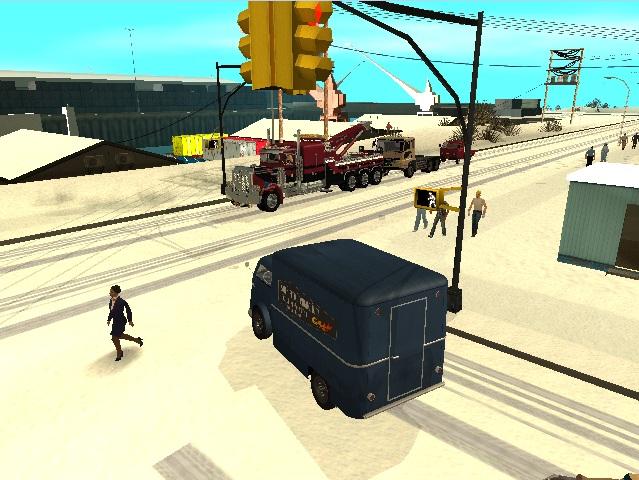 トラック6