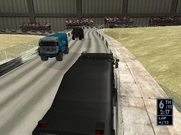 トラック4