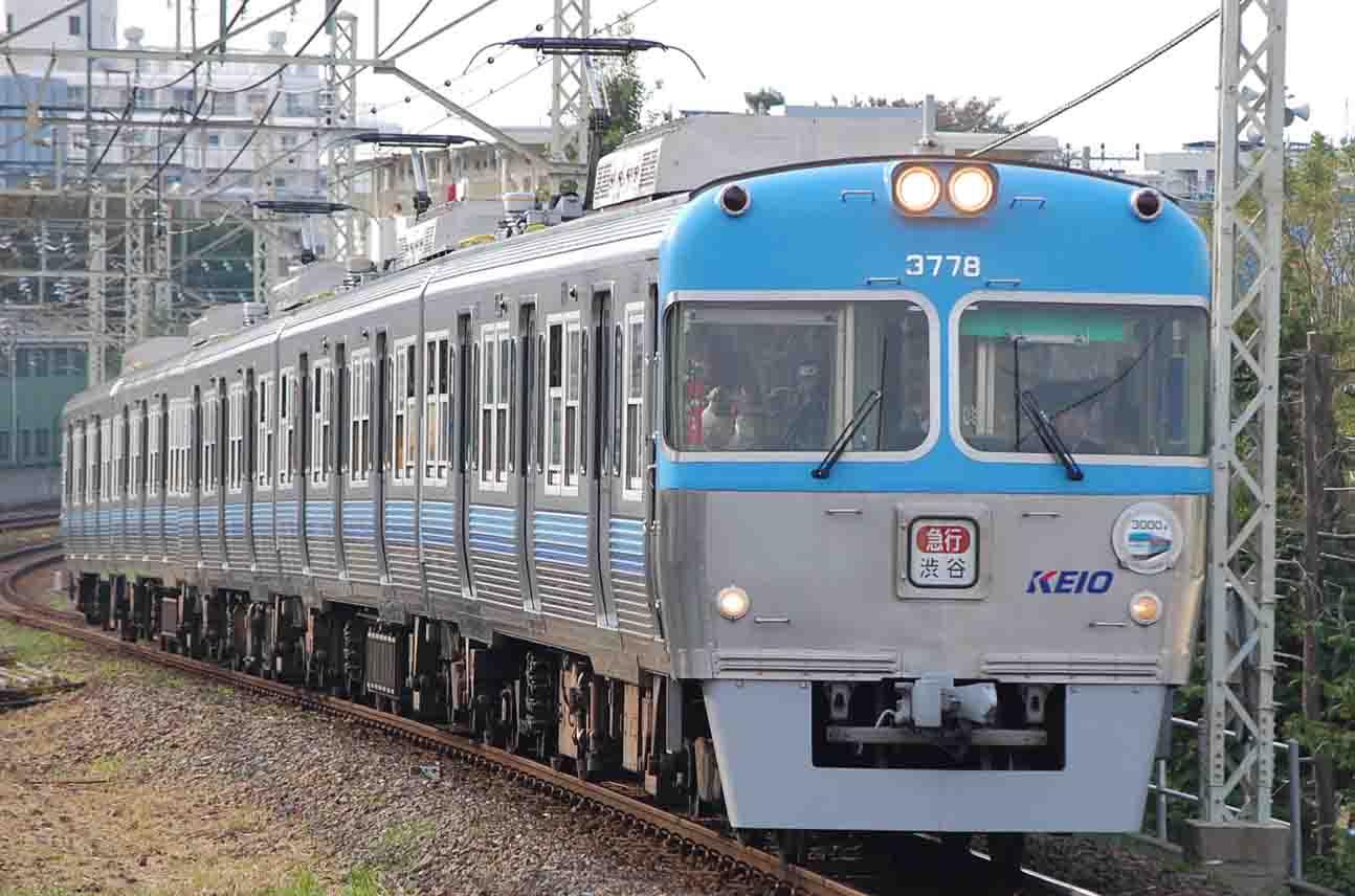 20111113京王3000系 047A