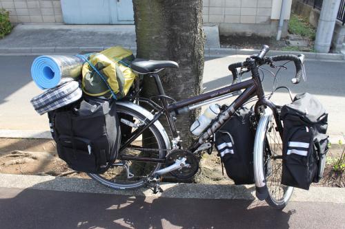 0402自転車