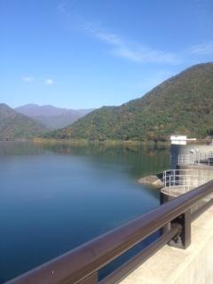 徳山ダム3