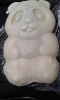 弥彦のパンダ