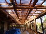 屋根二重化1