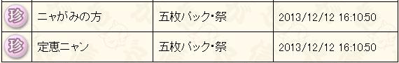 クリキャン3-3
