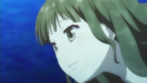 菜子の人魚姫その4
