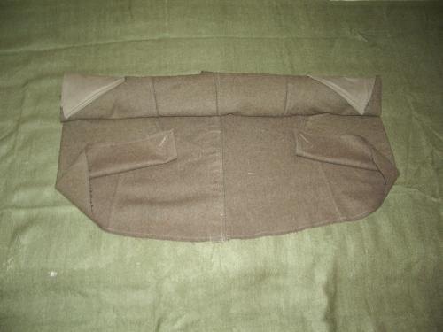 外套畳み5