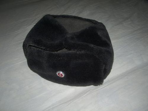 NVA兵下士官防寒帽001