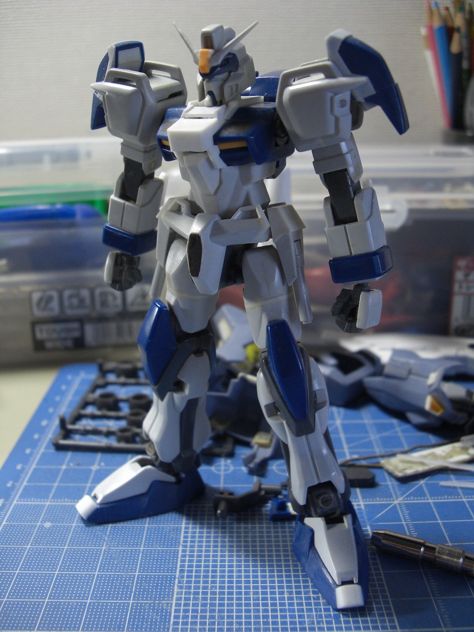 GAT-X102(205)