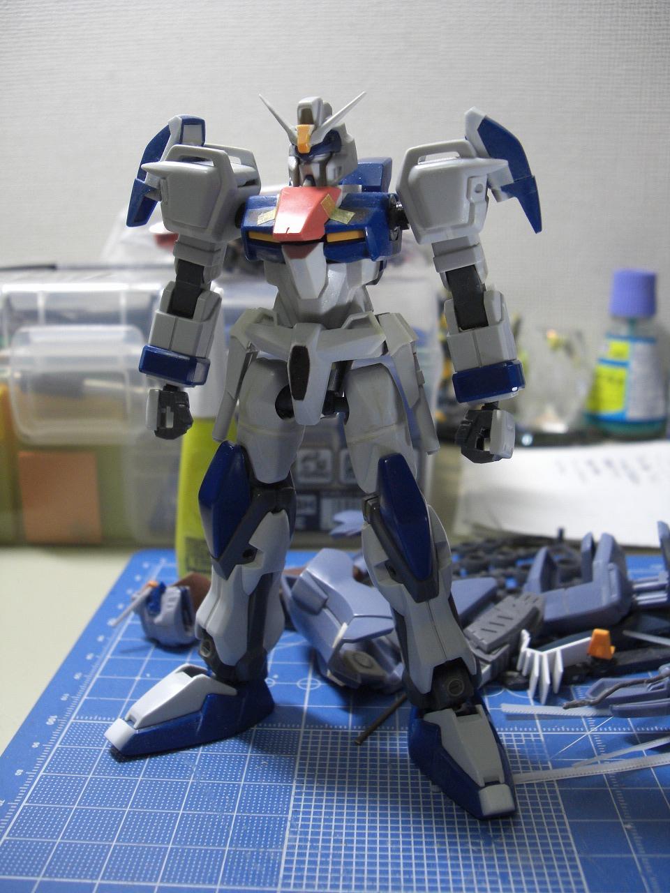GAT-X102(208)