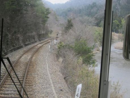 信楽高原鐵道 2-4