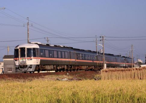 2011年10月16日 高山線 1