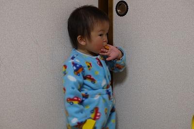 フリースパジャマあっぷ