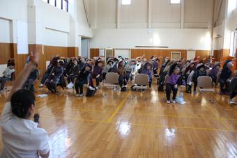20111128高齢者健康教室