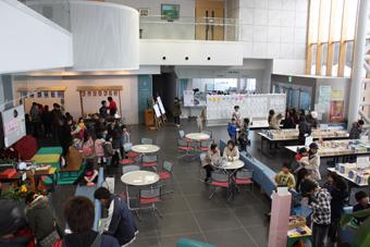 20111203図書館フェス2