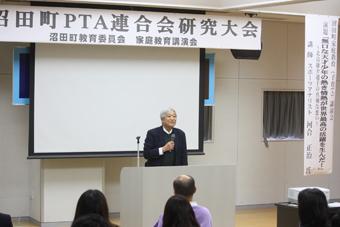 20111203河合正治氏講演会