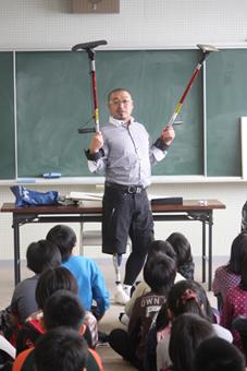 20111207田中哲也さん授業