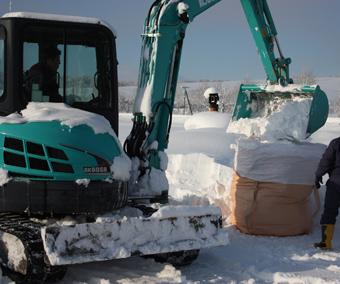 20111220沼田の「雪」海を越えて
