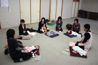 20120113すくすく教室