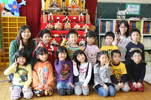 20120302ひな祭り (3)
