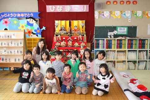 20120302ひな祭り (2)