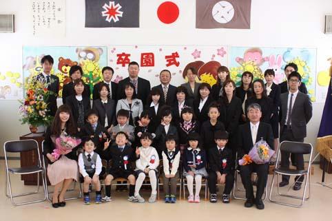 20120316幼稚園卒園式 (2)