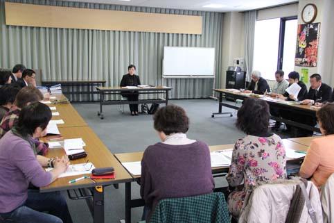 20120319台湾での雪中米等販売促進に係る事後検討会
