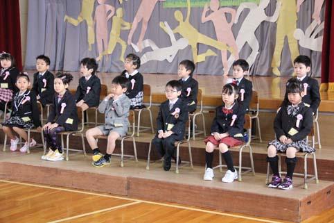 20120406小学校入学式(2)