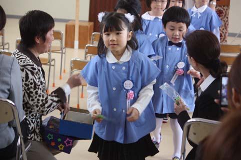 20120409幼稚園入園式 (2)