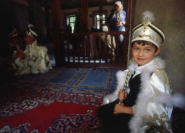 103イスタンブル・エユップ割礼のお祝い2001