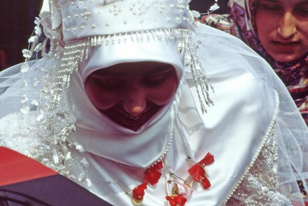 02イスラム花嫁1994