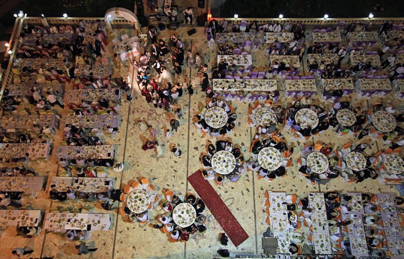 10マルディン立派な披露宴2010