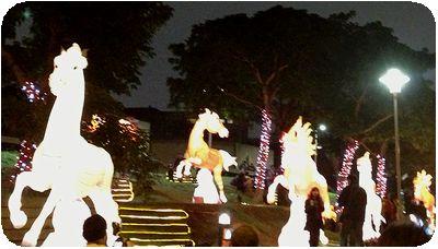 2014台北ランタンフェスティバル