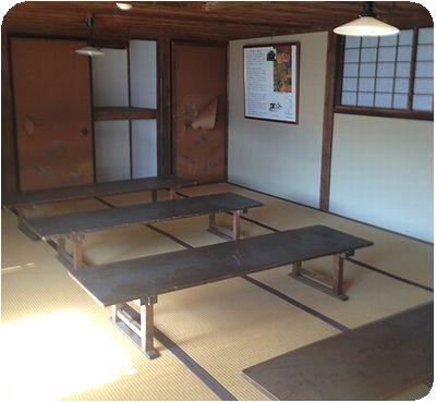 須坂アートパーク寺子屋