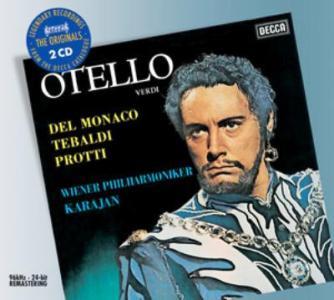 Otello Karajan