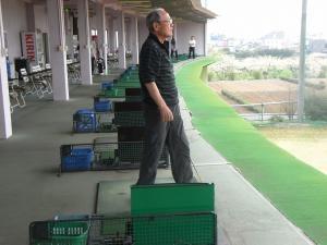 正雄ゴルフ6縮小
