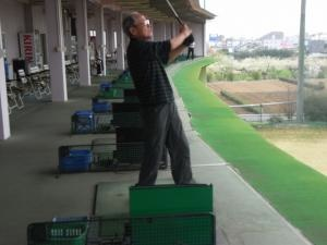 正雄ゴルフ4縮小