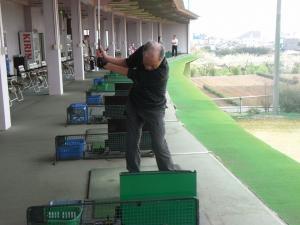 正雄ゴルフ3縮小