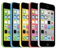 iphone5c all