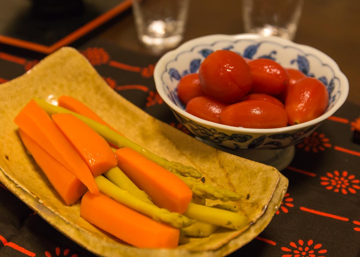 夏の終わりの宴(3)