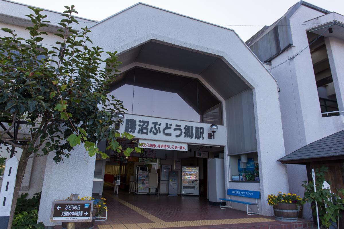 フルーツマラソンコース試走(1)