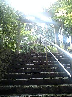 猿丸神社 1