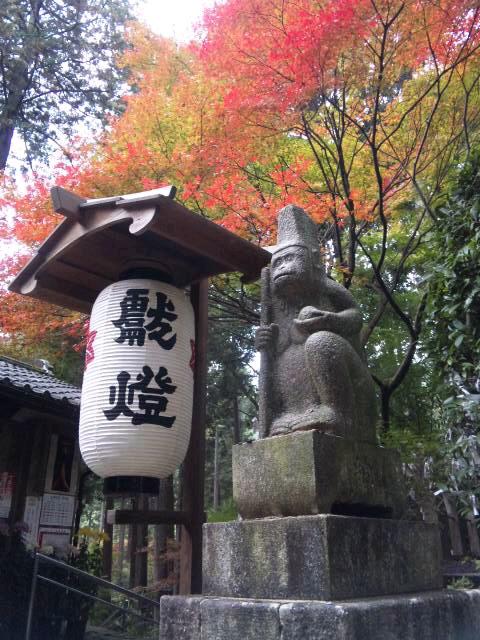 猿丸神社 6