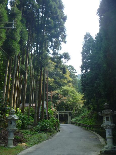 永谷園神社
