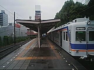 C 汐見橋駅 (6)