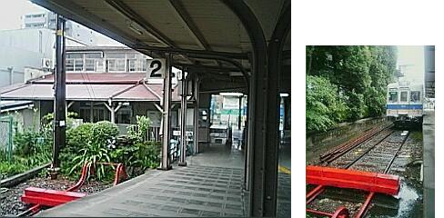 E 汐見橋駅 (3)
