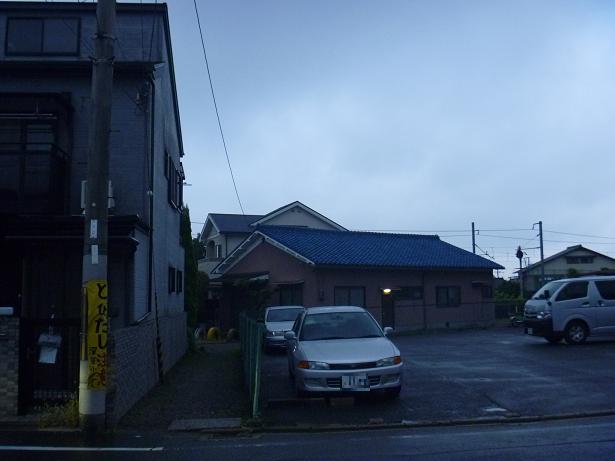 旧東海道本線 深草周辺 (3)