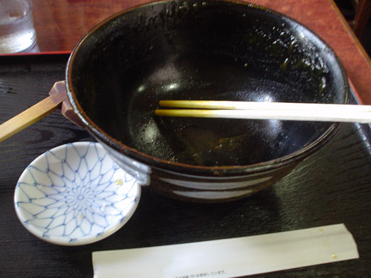 成田の手打ちうどんおぴっぴ大盛りカレー南蛮うどん014