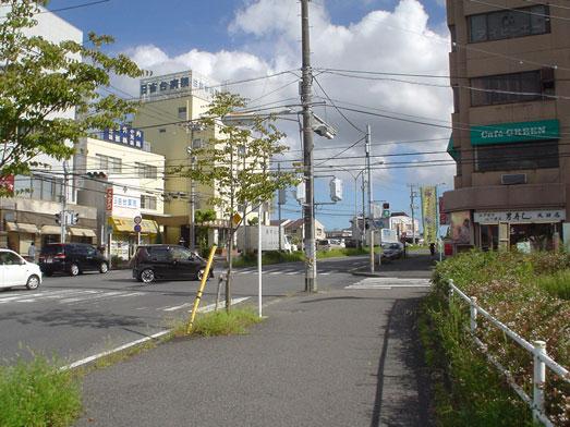 おぴっぴうどん成田山初詣参拝帰りカレーうどん025