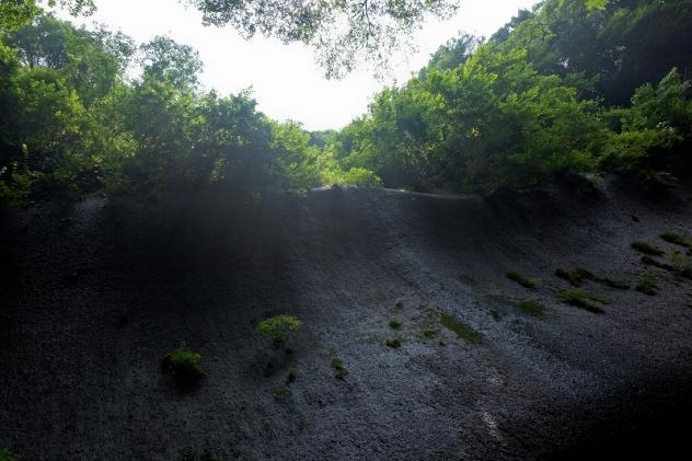 由布川峡谷2